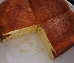 面包机做酸奶蛋糕的做法