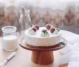 木糠冻芝士蛋糕的做法