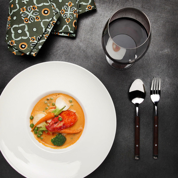 【鹦鹉厨房】法式传统龙虾浓汤