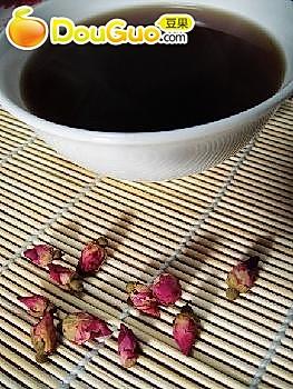 玫瑰清露-----红楼遗梦的做法