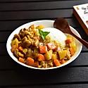 咖喱土豆鸡肉#安记咖喱慢享菜#