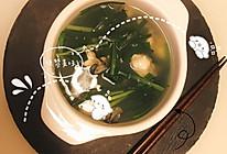 韭菜生蚝汤的做法