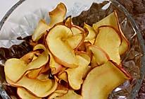 烤苹果干的做法