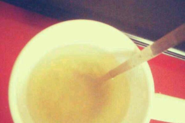 思来想去的蜂蜜柚子茶的做法