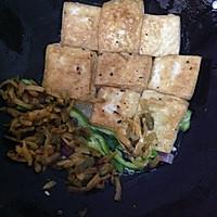 家常菜:红烧豆腐的做法图解6
