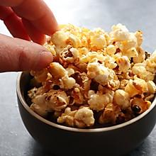 电影院的零食,咱自己在家也可以做,材料费不足一块钱