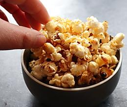 电影院的零食,咱自己在家也可以做,材料费不足一块钱的做法