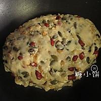 【苏式五仁月饼】简易版五仁馅的做法图解4