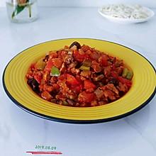 葱葱茄茄酱酱肉