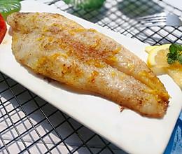 #美味烤箱菜,就等你来做!#柠香黑椒烤龙利鱼的做法