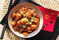 米饭克星【红烧肉卤蛋】的做法