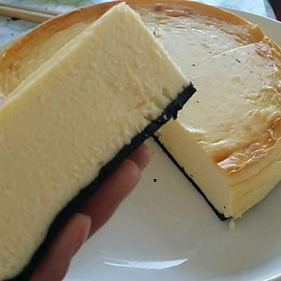 重芝士蛋糕