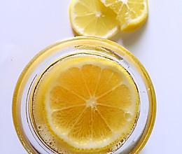 自制蜂蜜柠檬#补充维C#的做法