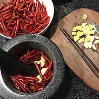 糍粑辣椒的做法图解3
