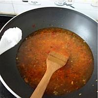 水煮肉片的做法图解11