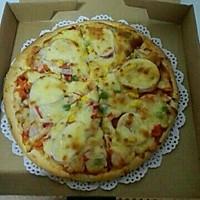 娜家披萨的做法图解2