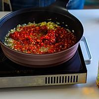 剁椒鱼头#金龙鱼营养强化维生素A纯香菜籽油#的做法图解5