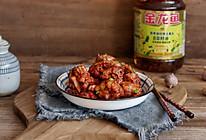 红腐乳烧排骨#金龙鱼营养强化维生素A 新派菜油#的做法