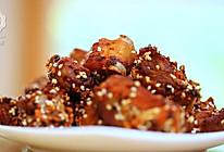 迷迭香:蒜香排骨的做法