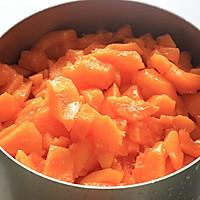 打造纯手工天然果酱----酸酸甜甜的杏子酱的做法图解4