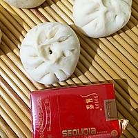 【老妈制造】酱肉丁包子(教您发面,绝不塌皮)细节图的做法图解11