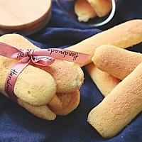 原料超简单的基础手指饼干