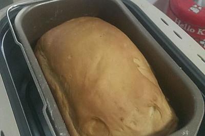 面包机做手撕面包