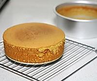 极致的细腻--戚风蛋糕 【君之长帝特约食谱】的做法图解17