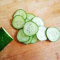 彩虹沙拉――增肌减脂两不误的健身餐的做法图解8