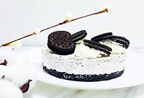 奥利奥冻芝士蛋糕的做法