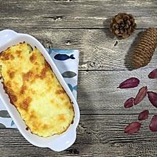 芝士焗鳕鱼:葡国的家常风味