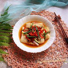 #今天吃什么#清蒸龙利鱼