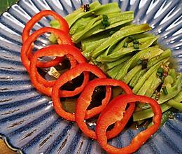 【凉拌贡菜】小白上手菜♥蜜桃爱营养师私厨的做法