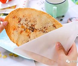牛肉奶酪锅盔 宝宝辅食食谱的做法