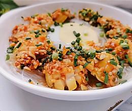 #我要上首焦#超简单宴客菜‼️【蒜蓉粉丝蒸鲍鱼】的做法