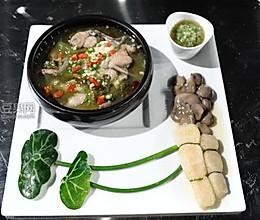荷塘月色——《顶级厨师》2013的做法