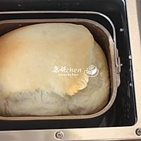 黑糯米三文治土司的做法图解5