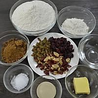 【百吃不厌的红糖软欧包】——COUSS CO-8501出品的做法图解1