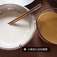 椰汁千层糕的做法图解4