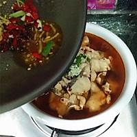 酸菜鱼#舌尖上的外婆香#的做法图解17