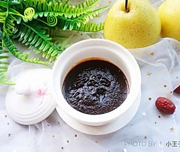 #秋天怎么吃# 秋梨膏·生津止咳润肺的传统药膳的做法