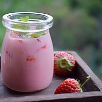 草莓布丁的做法图解19