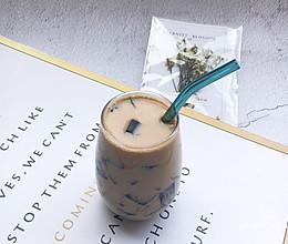 #夏日冰品不能少#烧仙草奶茶的做法