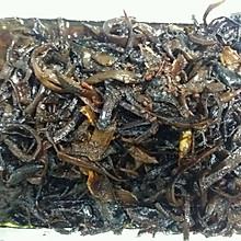 油浸茶树菇