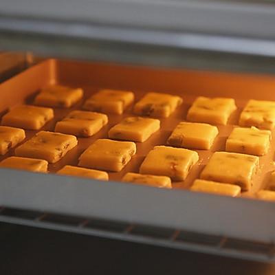 葡萄奶酥(超酥香的饼干)的做法 步骤11