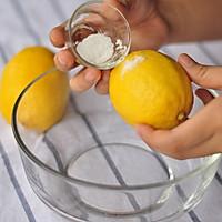 柠檬片的做法图解2
