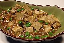 虾皮烧豆腐的做法