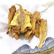 香酥小黄鱼