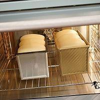 淡奶油吐司-------超级柔软的做法图解17