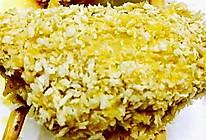 李孃孃爱厨房之一一无油炸鸡翅(微波炉版)的做法